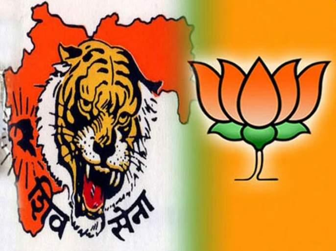 Shiv Sena's victory in Gram Panchayat elections; BJP was defeated in unopposed | Maharashtra Gram Panchayat: शिवसेना 'बिनविरोध' मोठा भाऊ; ग्राम पंचायत निवडणुकीत भाजपाला मागे टाकले