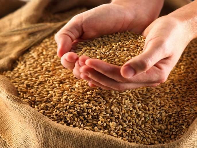 Look at the need for free grain allocation | मोफत धान्य वाटपाकडे गरजूंची नजर