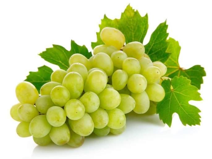 Exports of one and a half lakh metric tonnes of grapes in six months | सहा महिन्यांत द्राक्षांची सव्वा लाख मेट्रिक टन निर्यात