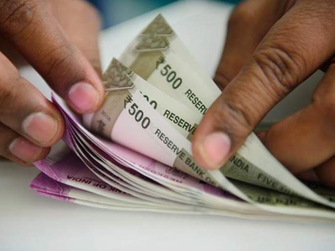 now tax free gratuity limit increased to Rs 20 lakhs | केंद्राचा 'डबल धमाका'... आता २० लाख रुपयांपर्यंतची ग्रॅच्युइटी करमुक्त!