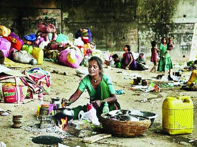 2 crore poor in the country; Decrease of 5% in 3 years | देशात ८ कोटीच गरीब; ६ वर्षांत झाली ७० टक्क्यांची घट