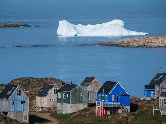Purchase of Greenland | ग्रीनलँडची खरेदी, अमेरिकेच्या राजकारणात चर्चेच्या पातळीवर