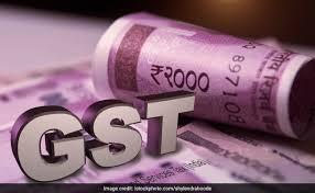 Now there is no GST on the turnover of 40 lakhs | आता ४0 लाखांपर्यंतच्या उलाढालीवर जीएसटी नाही