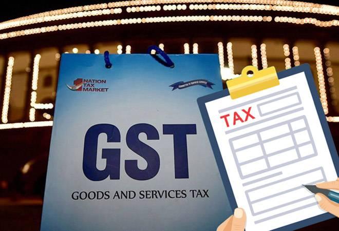TCS on GST? ... This is very unfair, government!   करनीती ! जीएसटीवर टीसीएस?...ये तो बहोत नाइन्साफी है, सरकार !