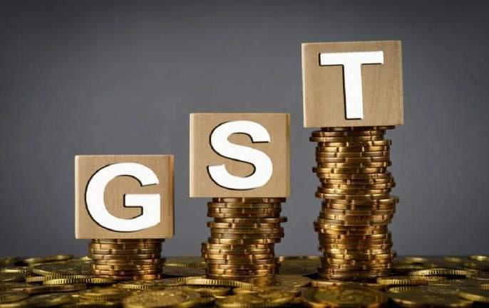 covid 19 has affected gst collection rs 2.35 crore reduction in revenue center   कोरोनाचा जीएसटीवर परिणाम, 2.35 लाख कोटींचे नुकसान - केंद्र सरकार
