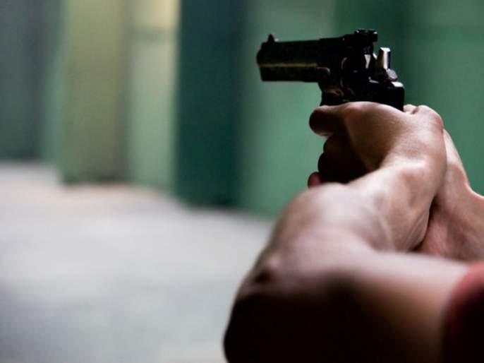 Four Indian family members shot dead in US   अमेरिकेत भारतीय कुटुंबातील चौघांची गोळ्या घालून हत्या