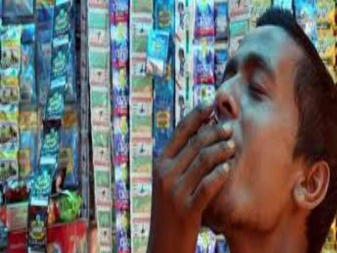 Lakhs of rupees gutka seized in santacruz | सांताक्रुझमधून पावणेसहा लाखांचा गुटखा हस्तगत