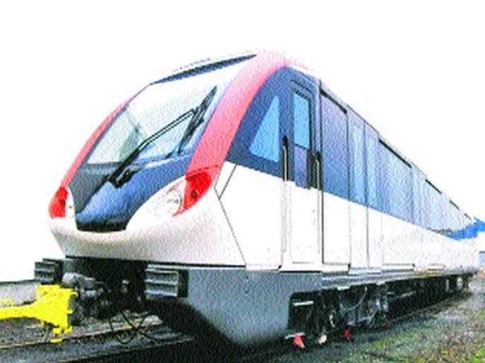 MMRDA's Rs 54 crore 'consultation' consultation | एमएमआरडीएची ५४ कोटींची 'सल्ला'मसलत
