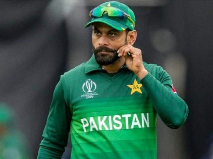 Pakistan Cricket Board conducts third round of COVID-19 tests, all outcomes on Saturday | मोहम्मद हाफिजच्या बंडानंतर पाकिस्तान क्रिकेट मंडळाचं डोकं टाळ्यावर; घेतला मोठा निर्णय