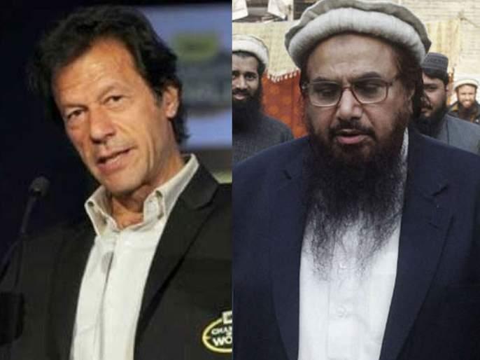 Pakistan has spent billions on terror outfit Jamat ud Dawa says interior minister Ijaz Ahmed Shah | होय, आम्ही जमात-उद-दावावर कोट्यवधी रुपये खर्च केले; पाकिस्तानची कबुली