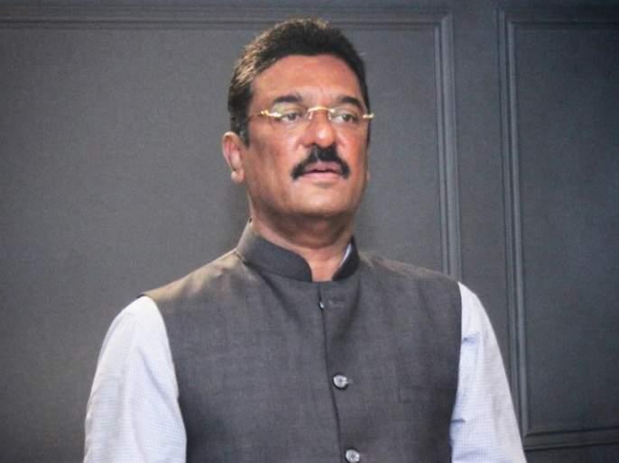 I was not given any notice from the ED; said shivsena leader Pratap Sarnaik | 'मला ईडीकडून कोणतीही नोटीस देण्यात आली नव्हती, पण...'; प्रताप सरनाईकांनी दिली प्रतिक्रिया