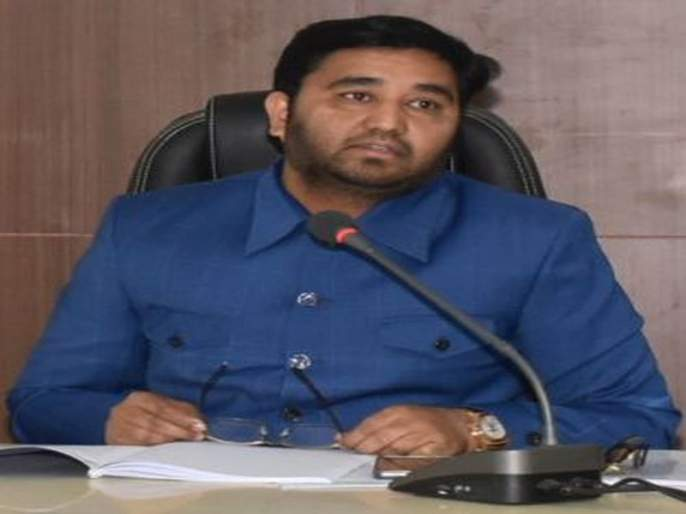 Complaints of the report of the Chairman of the Nandurbar read | नंदुरबार दौऱ्यावर असलेल्या अध्यक्षांकडे वाचला तक्रारींचा पाढा