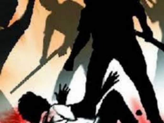 attack on youth Due to former issues in nigadi | निगडीत पूर्व वैमनस्यातून तरुणावर वार