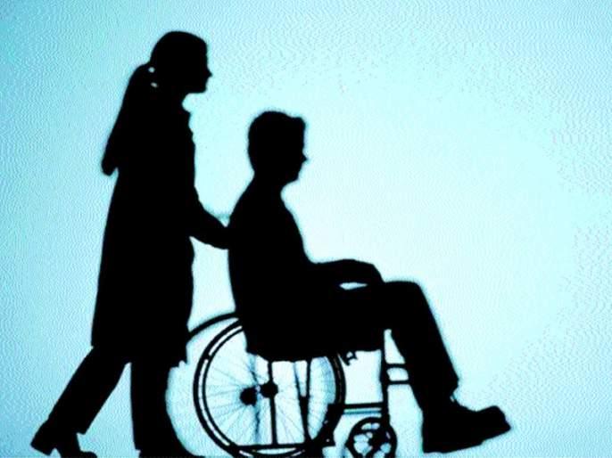 11 Special Courts for Senior Citizen Persons with Disability! | अपंग, ज्येष्ठ नागरिकांसाठीची ११ विशेष न्यायालये कायम!