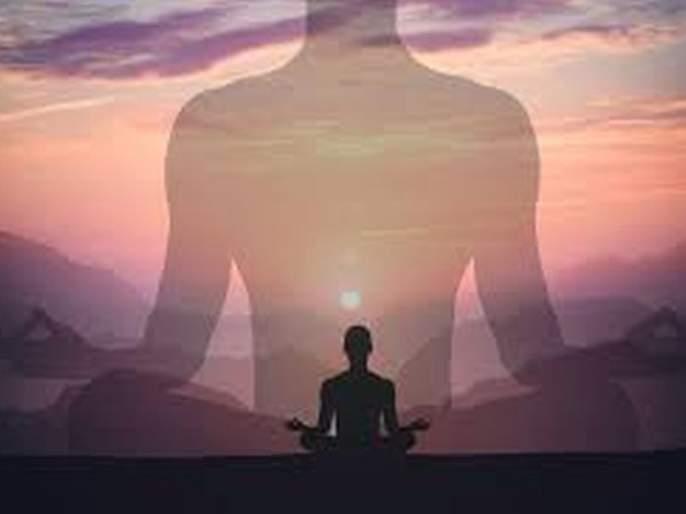 Clear mind is key to happyness   मन साफ, तर सर्व माफ!