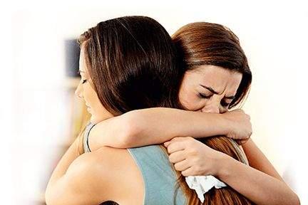 What was the reason for women's weeping ? | ' हर एक बात पे रोना आया' असं बायकांच्याच बाबतीत का होतं?