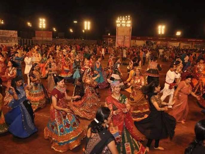 coronavirus news satte government issues guideline for navratri dasara festival | यंदा गरबा दांडिया नाही; राज्य सरकारकडून नवरात्रौत्सवासाठी नियमावली जाहीर