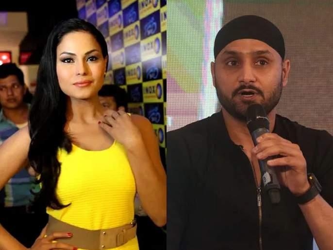 Harbhajan Singh, Veena Malik engage in war of words on Imran Khan's UNGA speech | इम्रान खान यांच्या भाषणावरून हरभजन सिंग अन् विणा मलिक यांच्यात तू तू मै मै