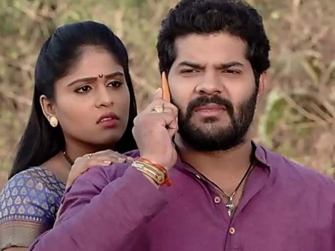 Dhanashree Kadgaonkar exit from serial Tuzyat Jeev Rangala | तुझ्यात जीव रंगला मालिकेतील ही लोकप्रिय व्यक्ती घेणार प्रेक्षकांचा निरोप