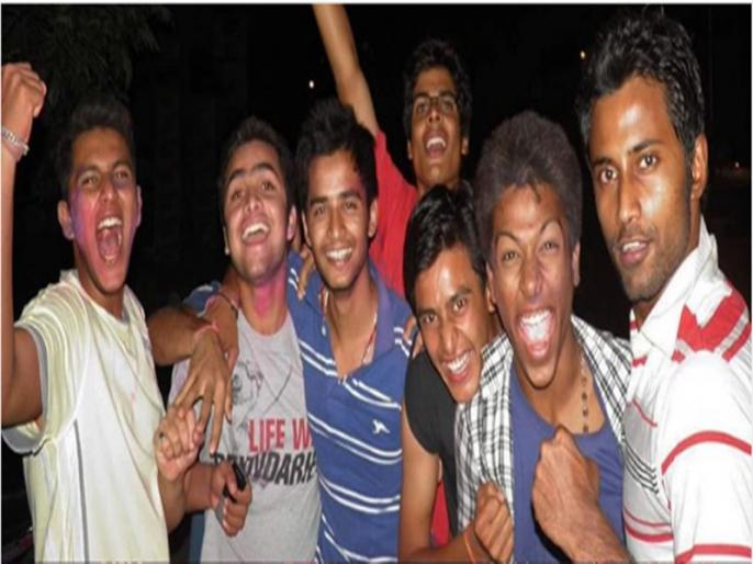 ICC World Cup 2019: The player who celebrate 2011world cup win is in the Indian team | आयसीसी वर्ल्डकप 2019 : 2011 साली विश्वविजयाचे सेलिब्रेशन करणारा 'तो' खेळाडू भारताच्या संघात