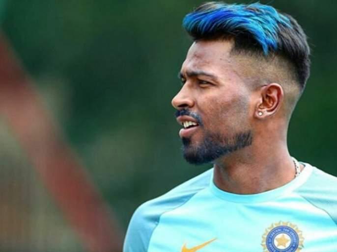 Pandya returns from Navi Mumbai | हार्दिक पांड्या कधी करणार क्रिकेटच्या मैदानात पुनरागमन, जाणून घ्या...