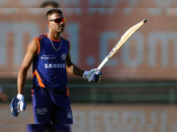 Mumbai Indians won't make Hardik Pandya bowl till 'the niggle cools off and he is comfortable' | IPL 2021 : ... तोपर्यंत हार्दिक पांड्या गोलंदाजी करणार नाही; MIच्या प्रशिक्षकांनी दिले महत्त्वाचे अपडेट्स