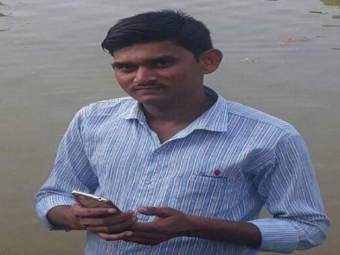 Suicide of young businessman in well at HIngoli | युवा व्यवसायिकाची कडती शिवारातील विहिरीत आत्महत्या
