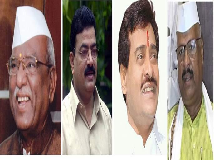 Vidhan Sabha chairman sanctions three MLA resigns from Fulambri | विधानसभा अध्यक्षांनी फुलंब्रीतूनच केले ३ आमदारांचे राजीनामे मंजूर