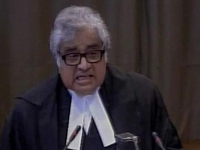 Supreme Court squarely to blame for economic slowdown, says senior advocate Harish Salve | देशाच्या आर्थिक मंदीला सुप्रीम कोर्ट जबाबदार, प्रसिद्ध वकील हरिश साळवे यांचा दावा