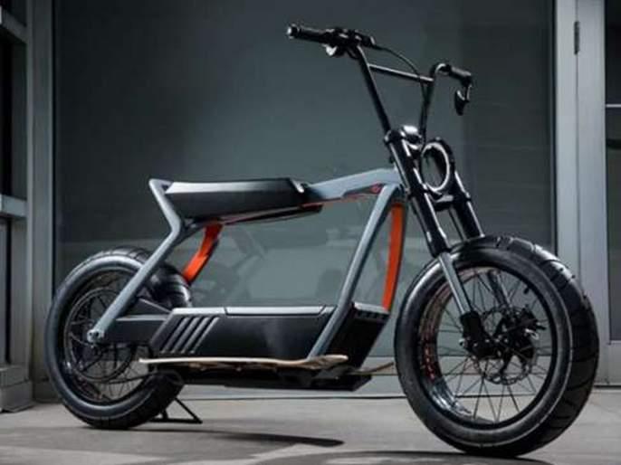 Harley Davidson unveiled electric concept bikes in CES 2019 | पेट्रोल-डिझेल शिवाय चालणार Harley-Davidson च्या नव्या बाइक्स, डिझाइनचं केलं जातंय कौतुक!
