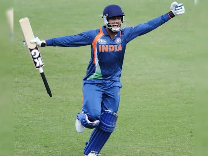 Cricketer Harmeet Singh's mother Paramajeet Kaur passed away due to COVID19 | भारताला वर्ल्ड कप जिंकून देणाऱ्या क्रिकेटपटूच्या आईचे कोरोनामुळे निधन