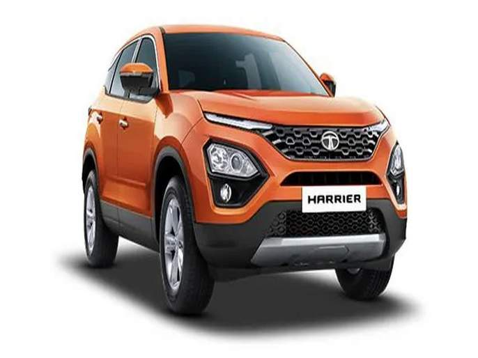 Tata Harrier appear in a new look? The sunroof comes with special features | Tata Harrier दिसणार नव्या अवतारात? सनरुफसोबत मिळणार खास फीचर्स