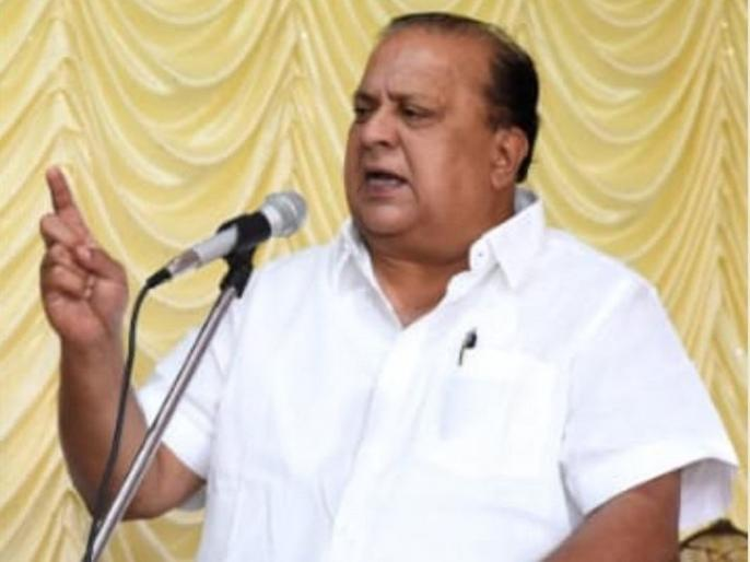 Hasan Mushrif's information: Zilla Parishad should not be discredited | कोविड खरेदीची होऊ शकते चौकशी, हसन मुश्रीफ यांची माहिती