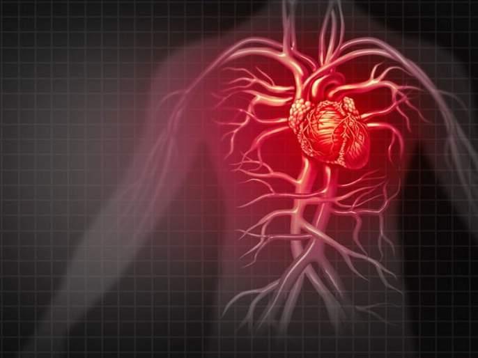 Severe headache high blood pressure   'हा' असू शकतो High Blood Pressure चा प्राथमिक संकेत, वेळीच व्हा सावध!