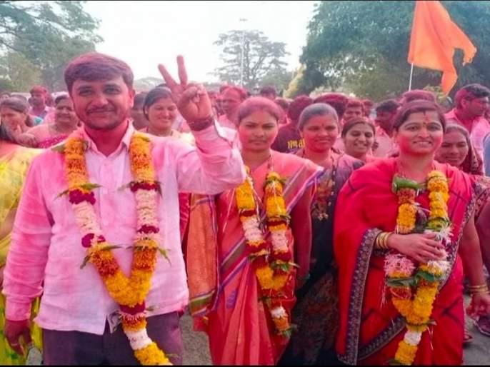 Political cousins are changing from Gram Panchayat Election | राजकारण्यानो सावधान! राजकीय कूस बदलतेय...