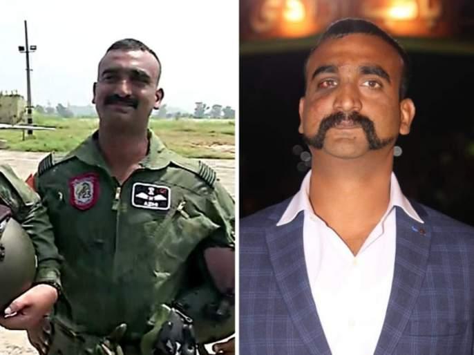 Attack in Balakot in retaliation for Pulwama; Salute to the prowess of Wing Commander Abhinandan | पुलवामाचा बदला घेत बालाकोटमध्ये केला हल्ला; विंग कमांडर अभिनंदन यांच्या पराक्रमाला सलाम