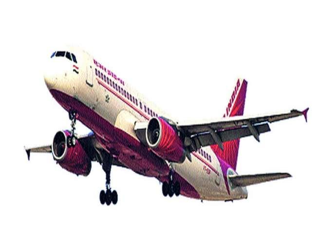 Inferior security equipment to Air India employees   एअर इंडियाच्या कर्मचाऱ्यांना निकृष्ट दर्जाची सुरक्षा साधने; संघटनेची मंत्र्यांकडे तक्रार