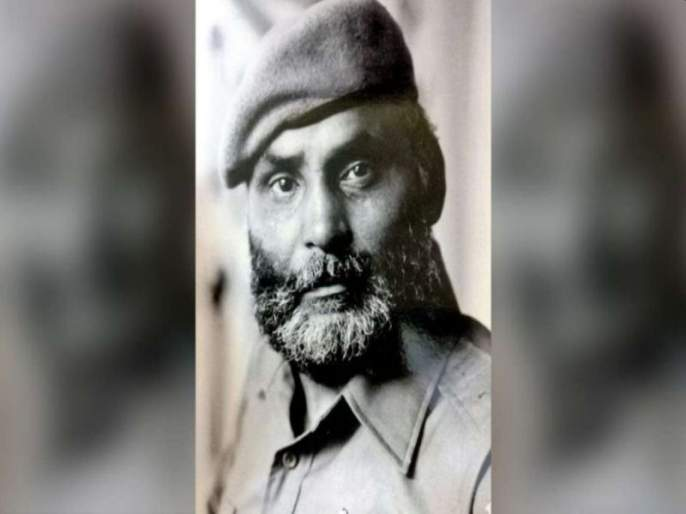 Retired Siachen Hero Colonel Narendra Kumar passes away   'सियाचीन हीरो' निवृत्त कर्नल नरेंद्र कुमार यांचे निधन