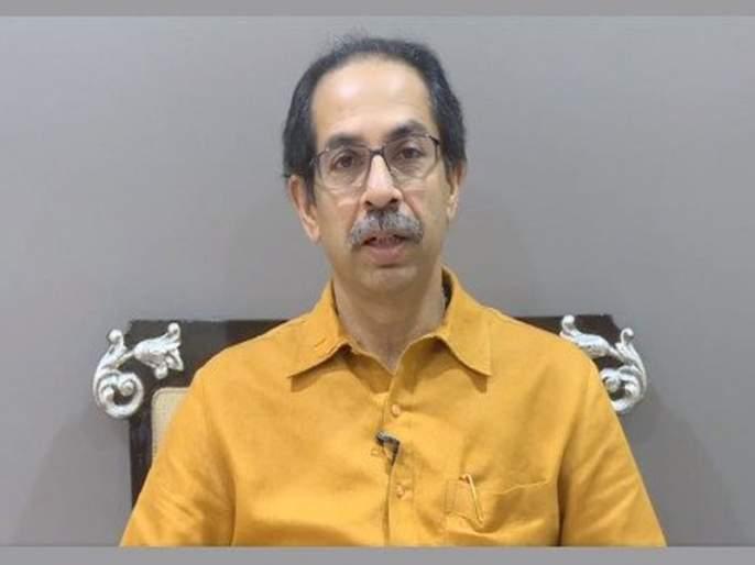 I can give injections to anyone without a doctor; Chief Minister Thackeray's warning to the opposition | डॉक्टर नसलाे तरी मी कुणालाही इंजेक्शन देऊ शकतो; मुख्यमंत्री ठाकरे यांचा विरोधकांना इशारा