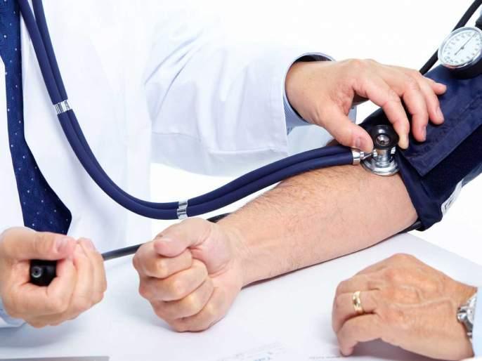 Impact of Lokmat: Health Department will soon make a grand appointments in state | राज्यात आरोग्य विभाग करणार लवकरच महाभरती