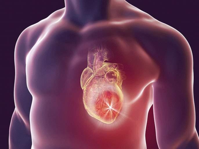 Medication to prevent heart attack it works on the basis of body clock | 'या' औषधाने टाळता येणार हार्ट अटॅकचा धोका; जाणून घ्या कसं करतं काम!
