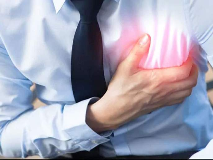 blood group determines who is at a risk of heart attack | तुमचा रक्तगट कोणता?; जाणून घ्या, हृदयविकाराचा किती आहे धोका?