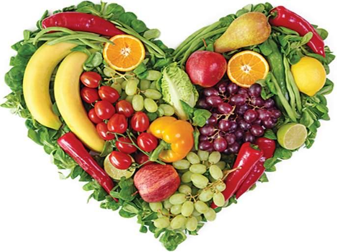 World Heart Day: The only healthy way to change your lifestyle | World Heart Day: जीवनशैलीत बदल हाच स्वास्थ्यपूर्ण उपाय