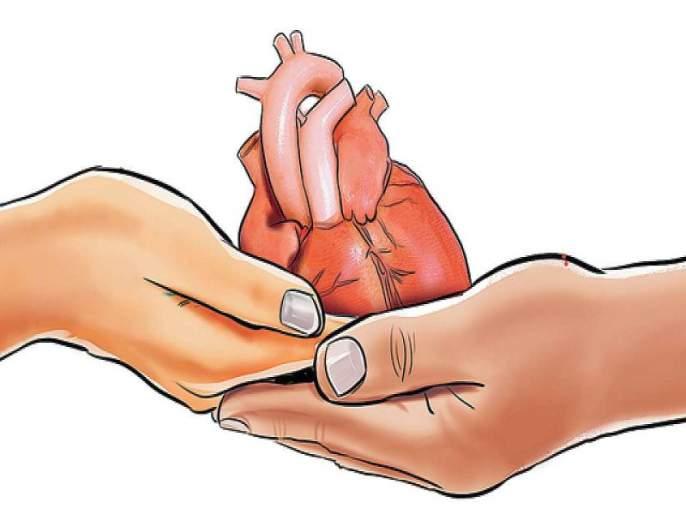 Risk of heart disease due to pollution in India | भारतात प्रदूषणामुळे हृदयाच्या आजाराचा धोका