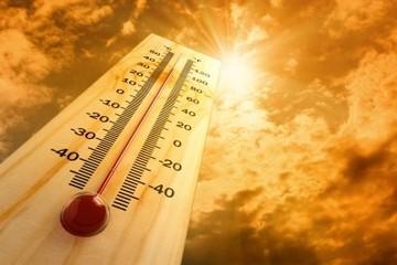 The threat of global warming is increasing; Global warming accelerated to 5.5 degrees | ग्लोबल वॉर्मिंगचा धोका वाढतोय; जागतिक तापमानवाढीचा वेग पोहोचला ३.२ अंशांवर