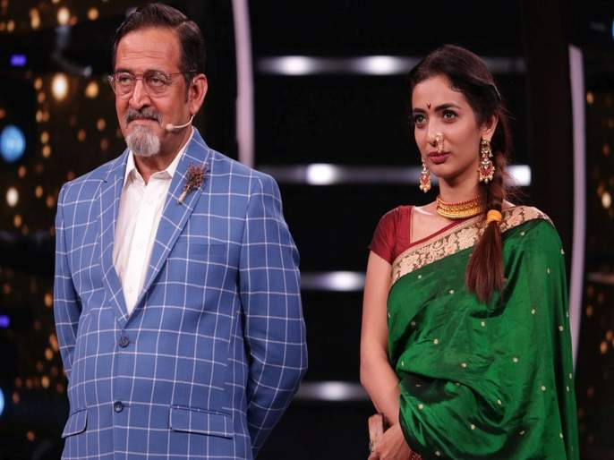 Bigg Boss Marathi 2 Competitor Heena Panchal Out Of the House, is this the real reason? | Bigg Boss Marathi 2 स्पर्धक हीना पांचाळ बाहेर, हे आहे त्यामागचे खरं कारण?