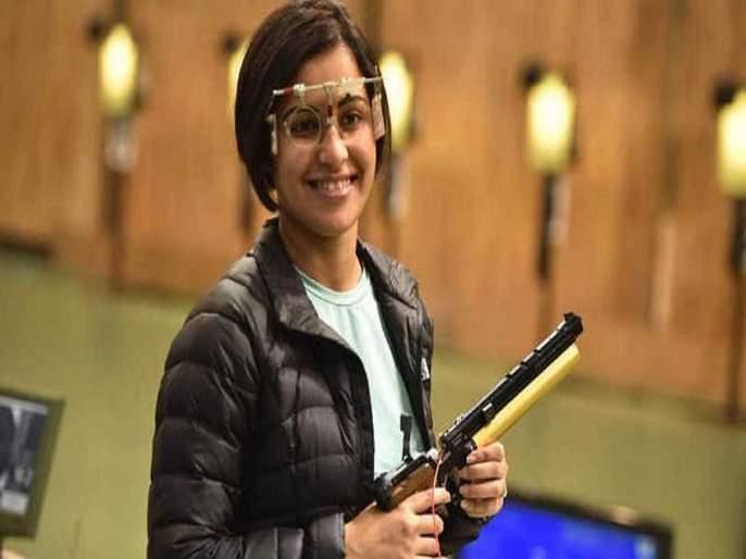After Hyderabad horror, Heena Sidhu urges Amit Shah to license women in India to carry guns | देशातल्या प्रत्येक महिलेला शस्त्र बाळगण्याचा परवाना द्या; महाराष्ट्राच्या सुनेची अमित शाहांकडे मागणी