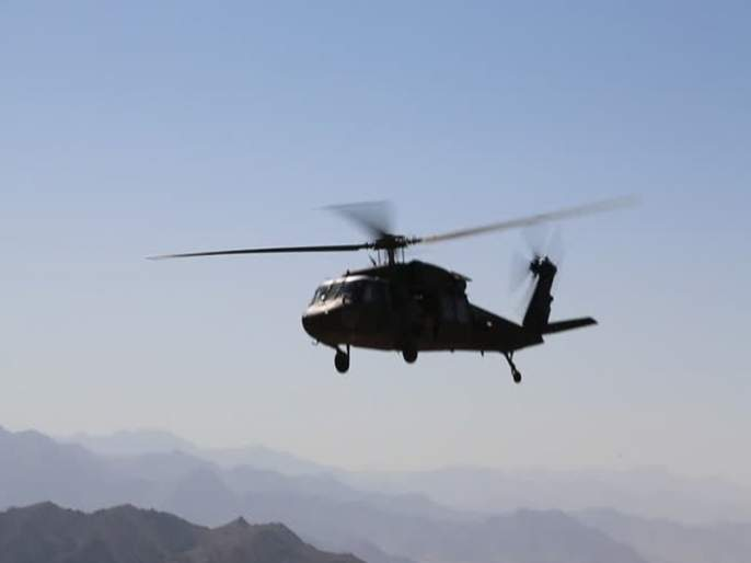 Helicopter, booking for small aircrafts | हेलिकॉप्टर, छोट्या विमानांचे प्रचारासाठी बुकिंग फुल्ल