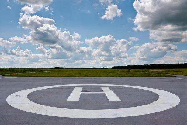 Proposal to set up a helipad within 5 km of each airport in the state | राज्यातील प्रत्येक विमानतळाच्या १०० किमी परिघात हेलिपॅड उभारण्याचा प्रस्ताव