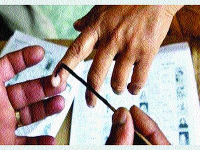 Maharashtra Election 2019: There was an increase in voter turnout in the afternoon | मतदानाच्या प्रमाणात दुपारनंतर झाली वाढ